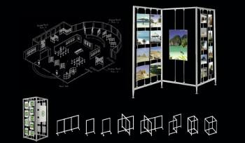 Infosystem Caimi sistema comunicazione e segnaletica