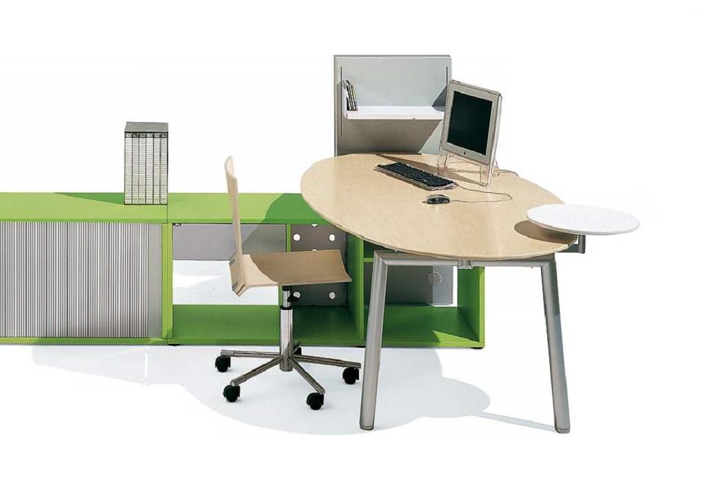 Isotta scrivania operativa