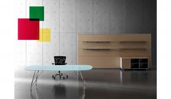 tavolo riunione di design meeting - riganelli