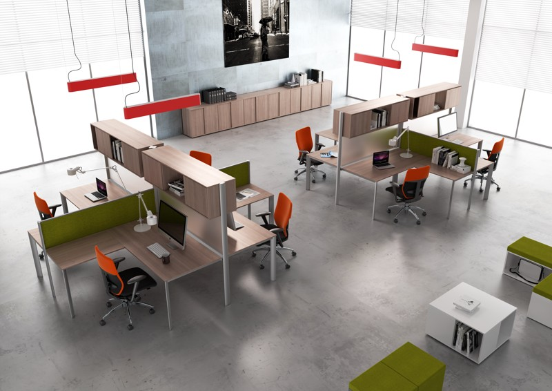 Online3 sistema per ufficio operativo