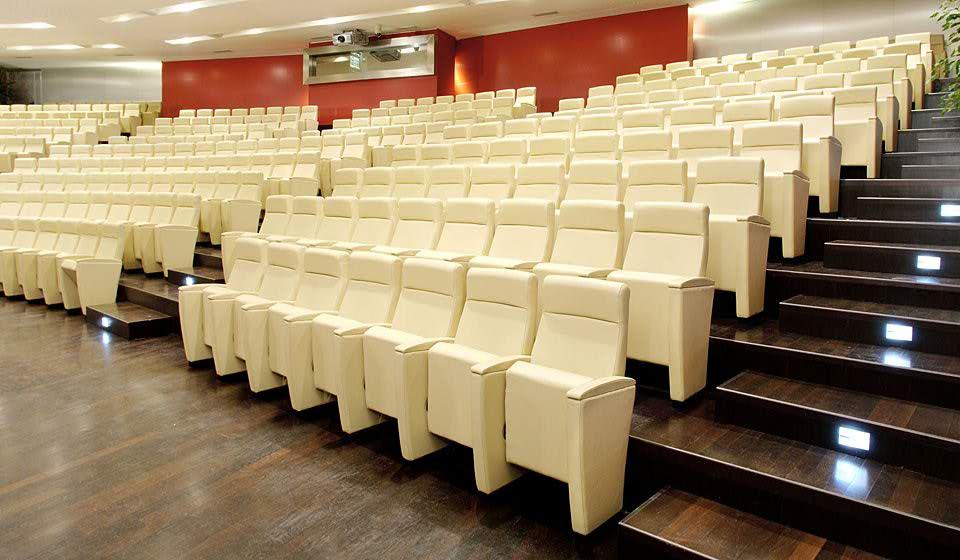 Prime poltrona conferenze - riganelli
