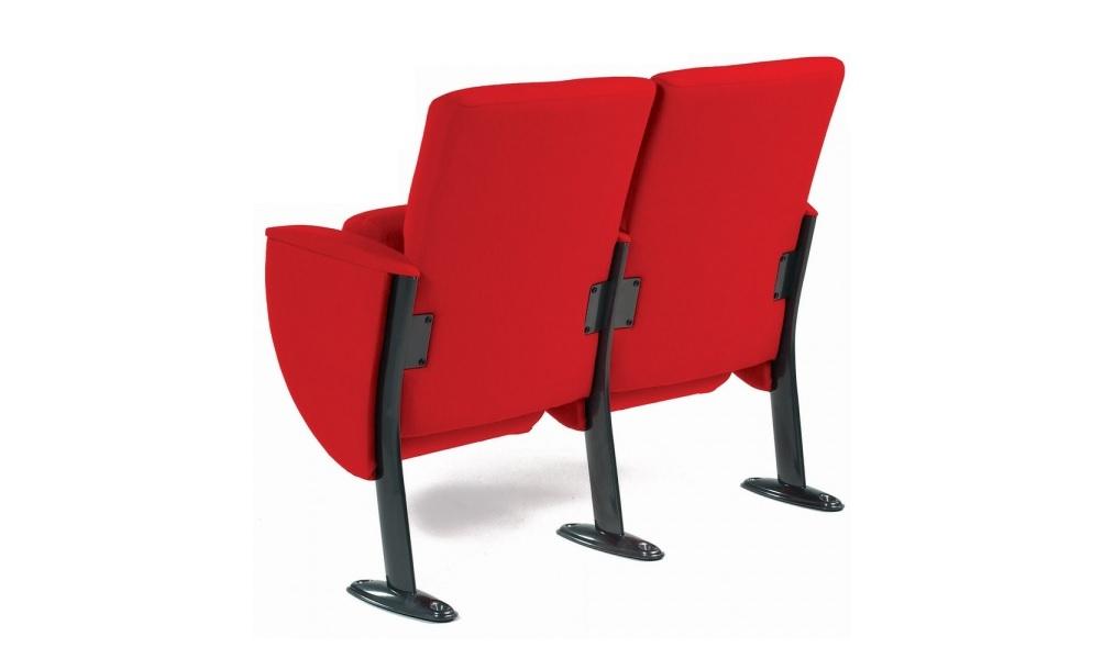 Sedute infinity collettività teatro cinema - Riganelli Arredamenti