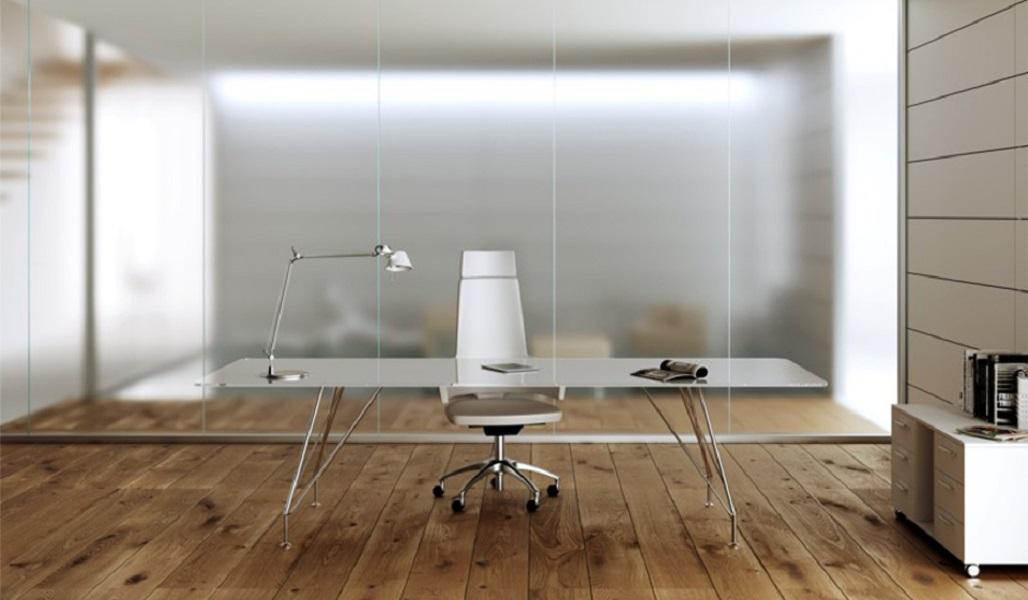 Meeting scrivania direzionale - riganelli