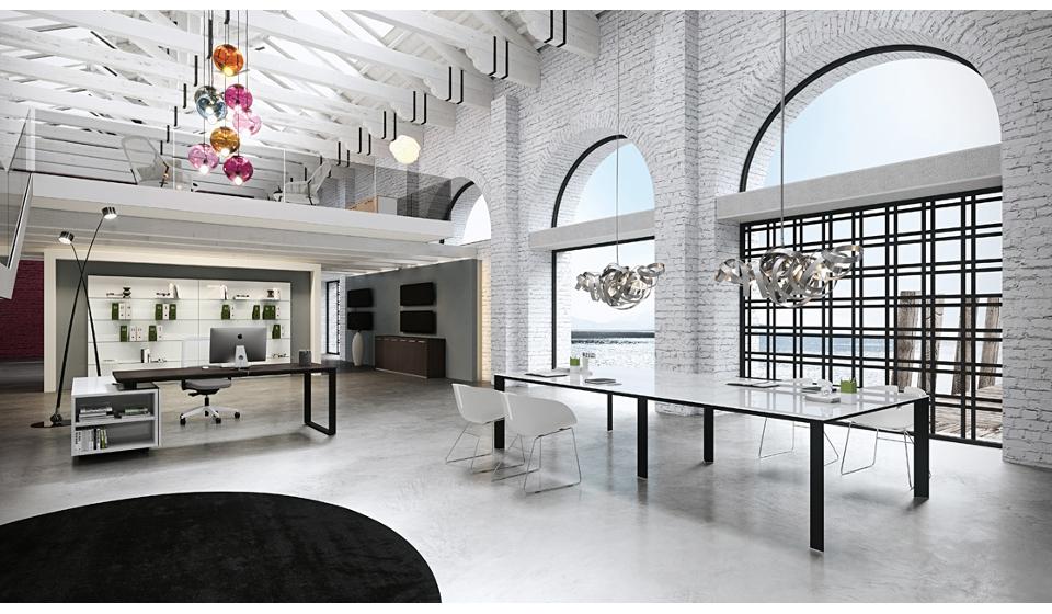 Mobili Per Ufficio Jesi : Riganelli mobili per ufficio arredamento per negozi scaffalature