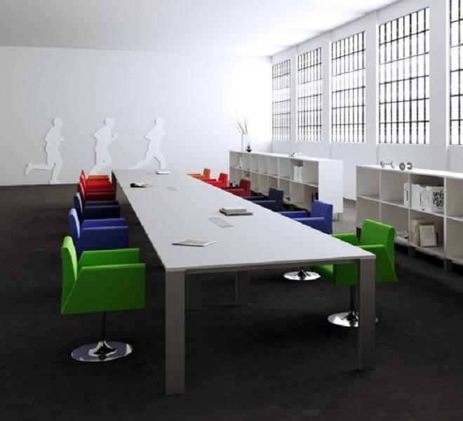 minimax tavolo riunioni