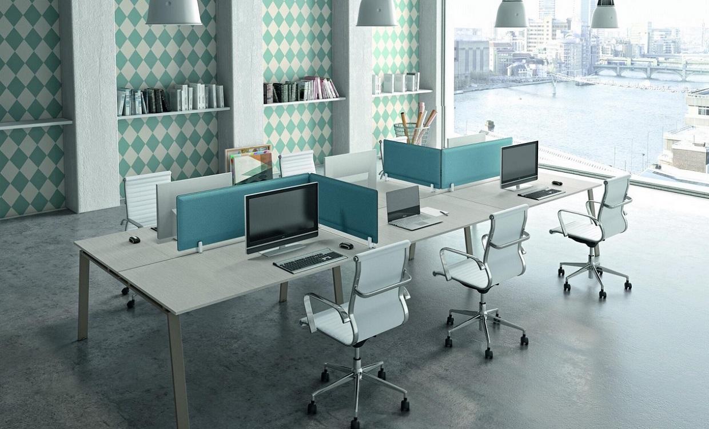 Loft ufficio operativo