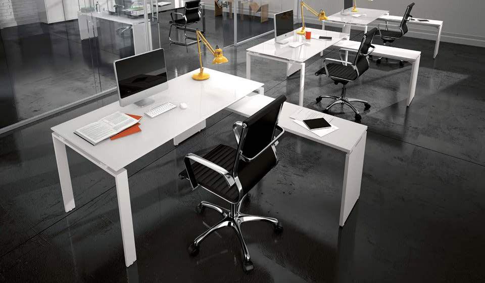 Uffici operativi loft - riganelli