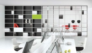 libreria modulare configurabile - riganelli