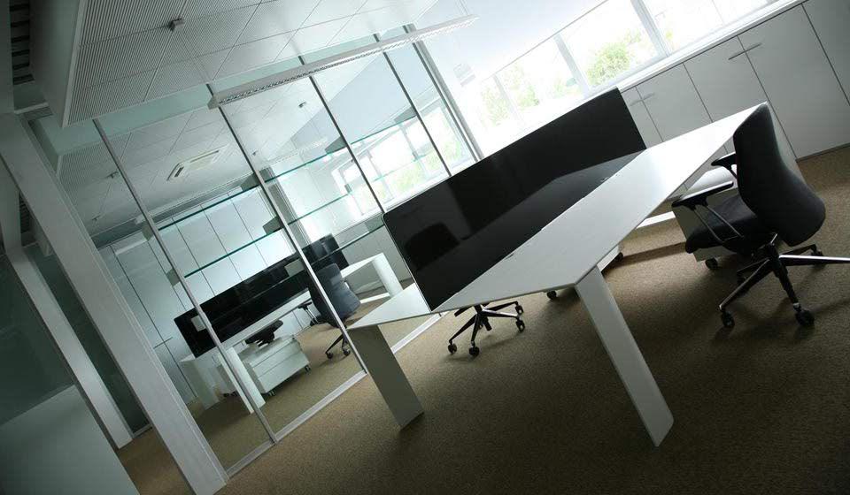 workstation ufficio operativo dodici - riganelli