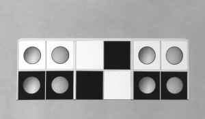 mobili contenitori ekliss per l'archiviazione - riganelli