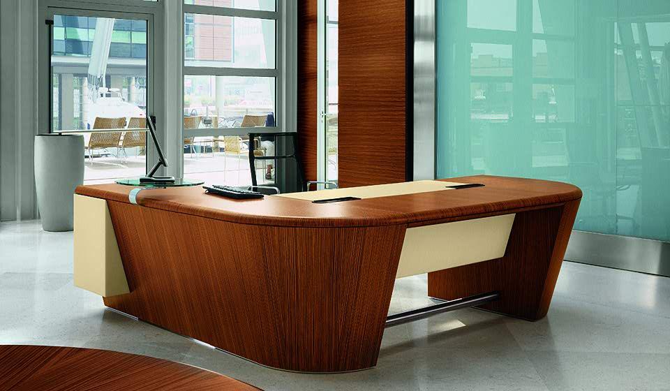scrivania direizonale 16 gradi stile classico - riganelli
