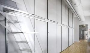 armadi metallici per ufficio - riganelli