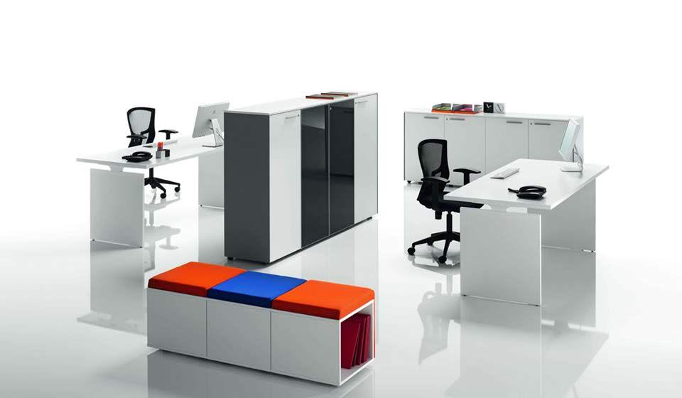 Cassettiere e armadi per ufficio - riganelli