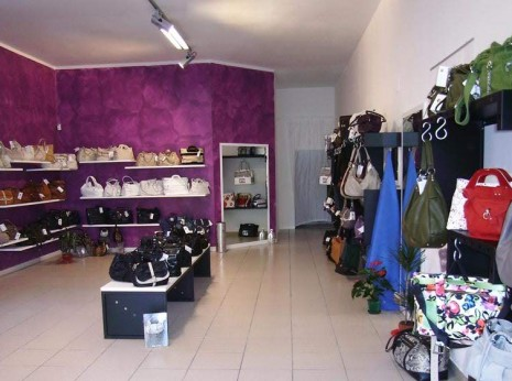 OUTLET IOMMI PELLETTERIA
