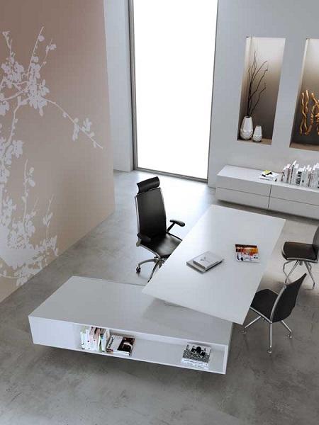 mast ufficio direzionale design - riganelli