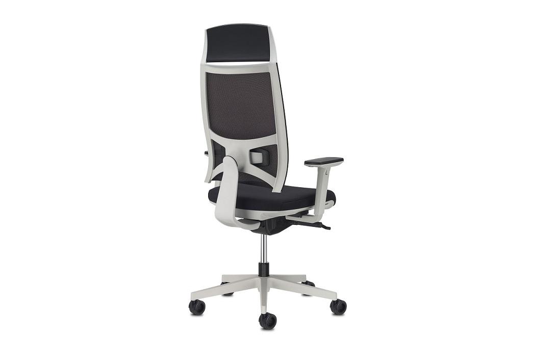 Fresh air seduta direzionale ergonomica - riganelli