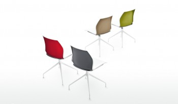 Kalea Kastel sedia attesa colorata