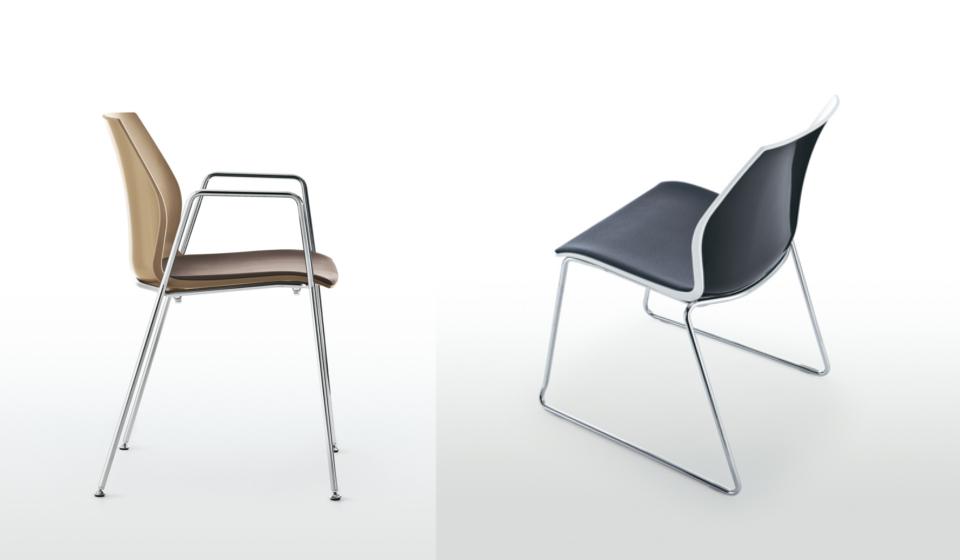 Sedie Ufficio Kastel : Kastel sedie kimera kastel cream armchair king sedia