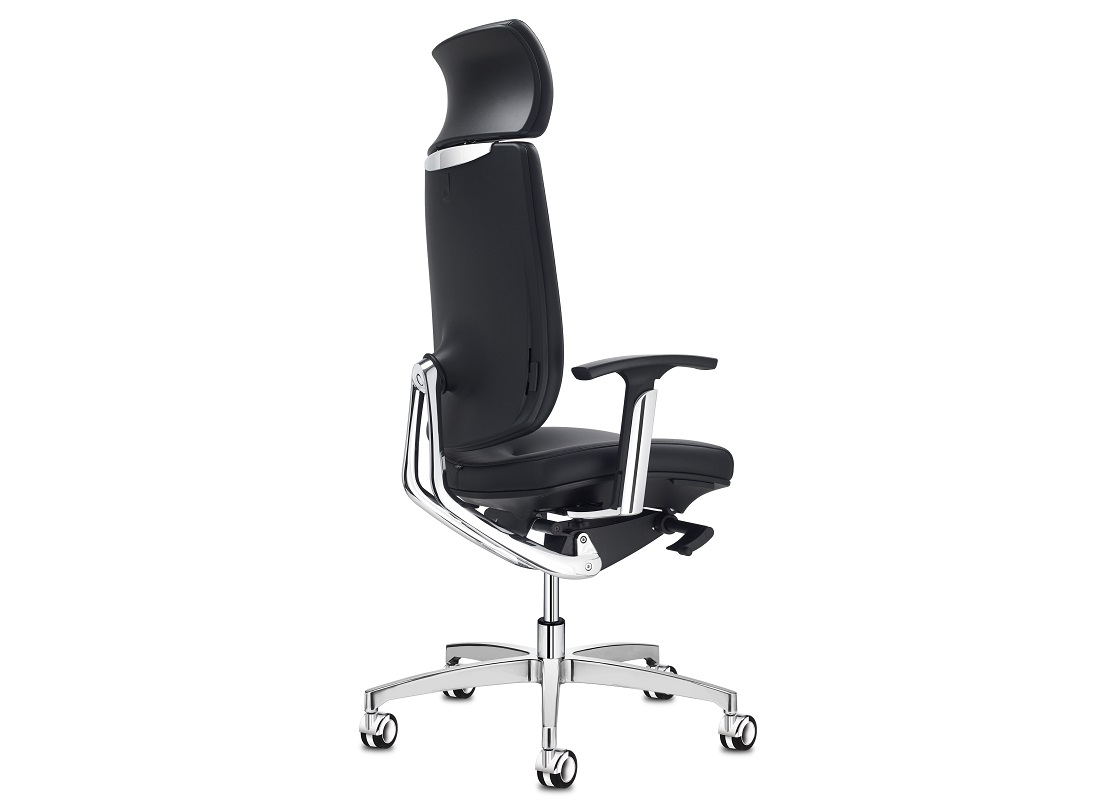 Spirit poltrona direzionale ergonomica
