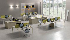 Anyware ufficio operativo multipostazione - riganelli