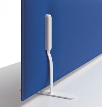 Mitesco pannello acustico divisorio da scrivania