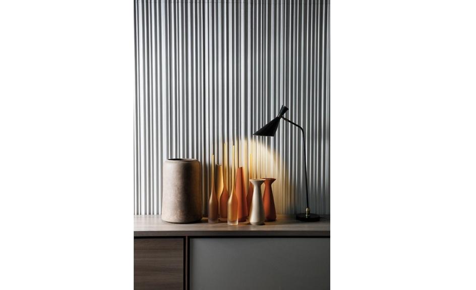 Harry lampada da tavola design ufficio casa - Riganelli Arredamenti