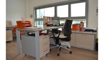 arredo uffici operativi e sala riunioni - riganelli