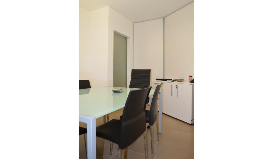 Studio Agostinelli sala riunioni 7