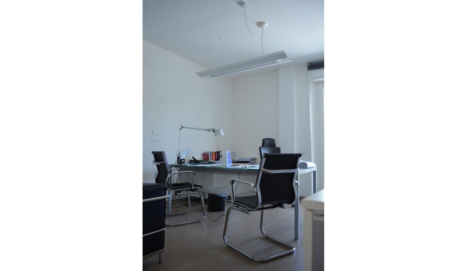 Studio Agostinelli ufficio direzionale 3