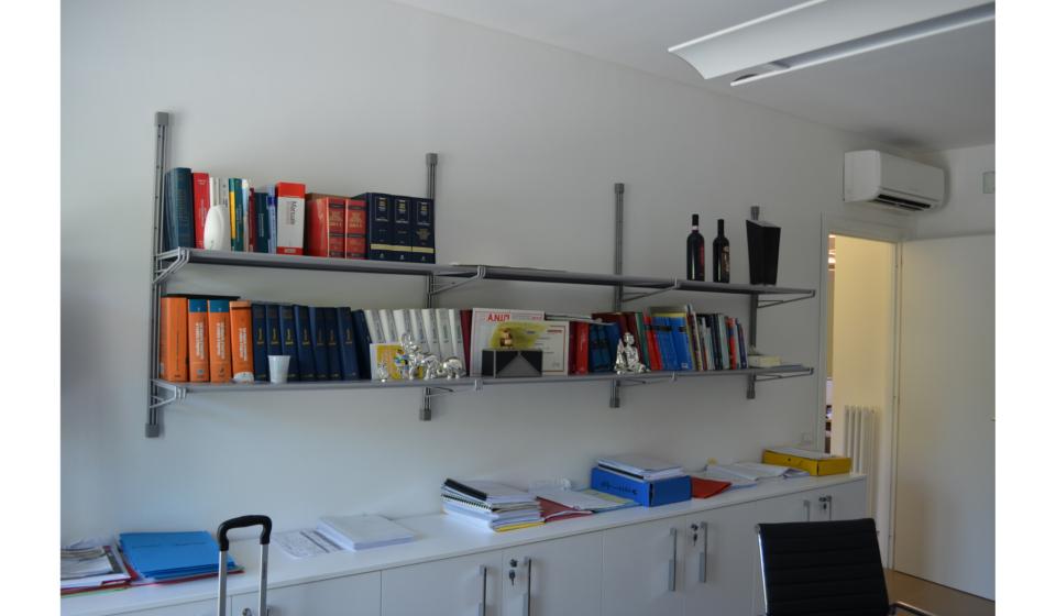 Studio Agostinelli ufficio operativo 4