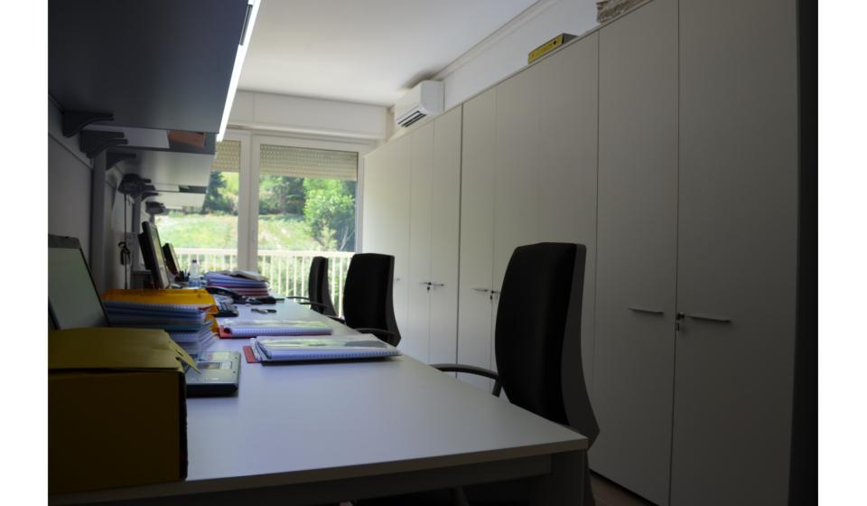 Studio Agostinelli ufficio operativo 5