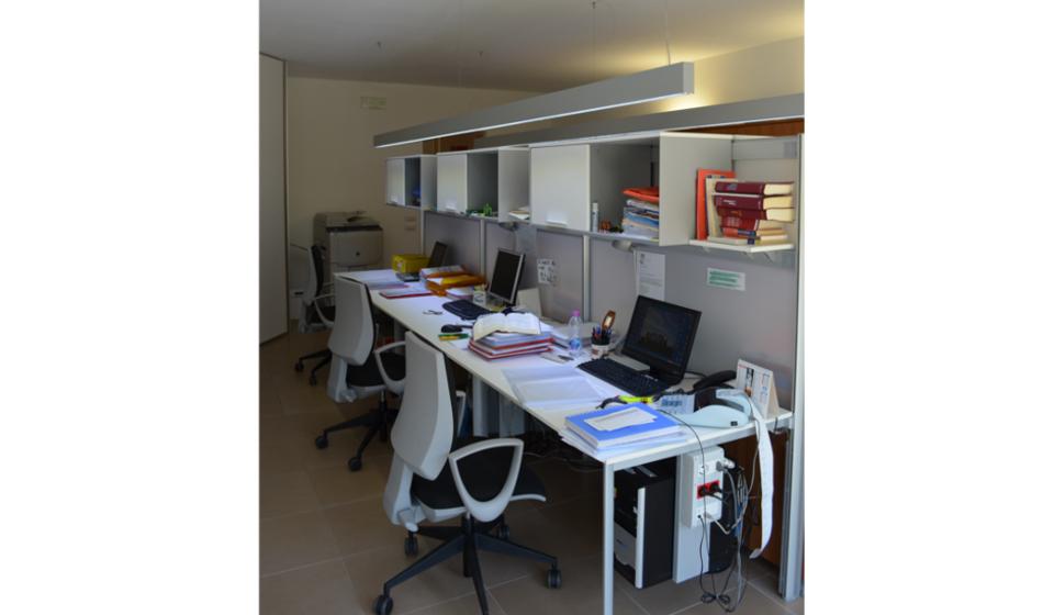 Studio Agostinelli ufficio operativo 6