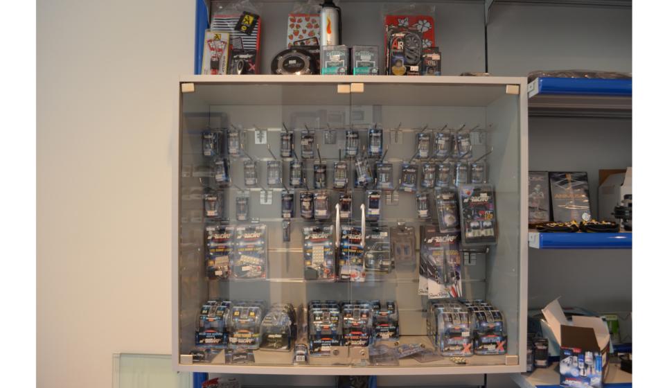 Tmt interiors negozio articoli tuning e hi fi car 3
