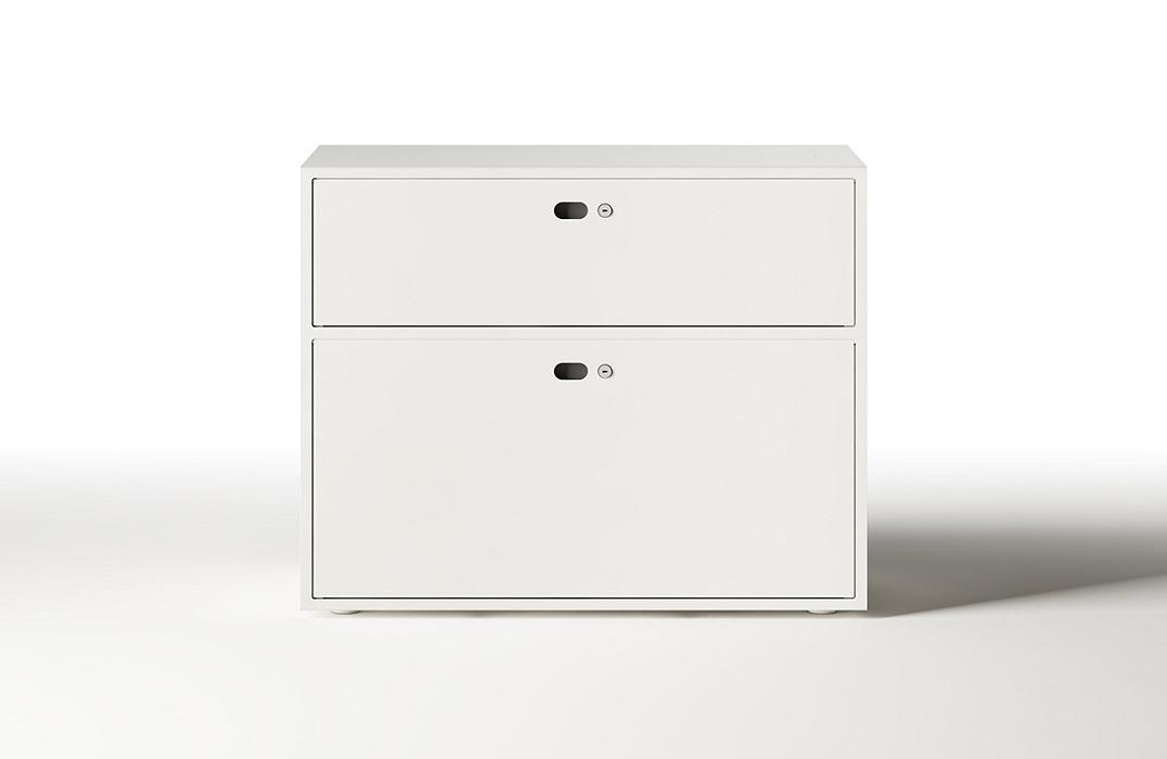 dotbox contenitori per archivio - riganelli