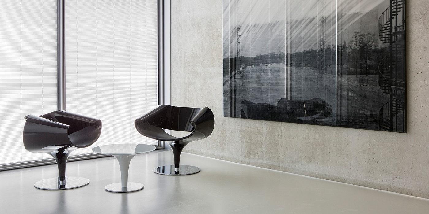 Perillo sedute di design - riganelli