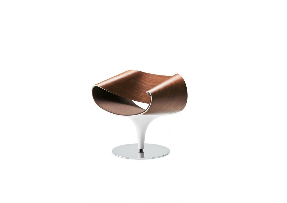 Sedia-Perillo-design-scocca-color-legno