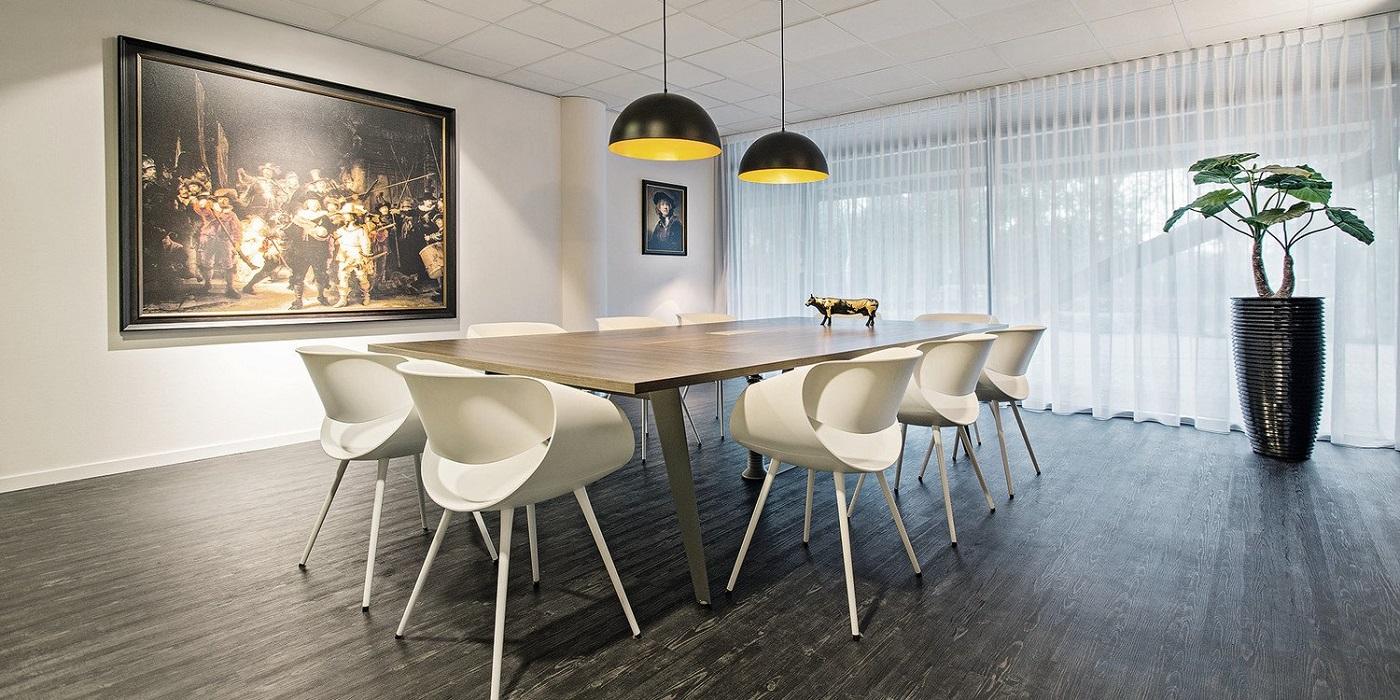 perillo sedia per tavolo riunioni - riganelli
