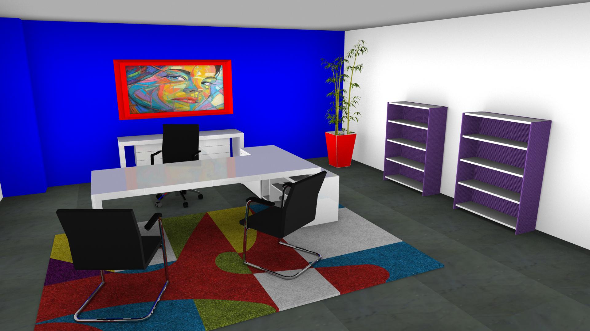 Mobili Per Ufficio Trau : L ufficio che vorrei progettazione uffici arredamento per
