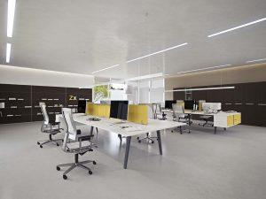 e-place ufficio operativo - riganelli