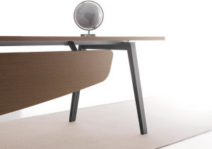 E-place scrivania operativa modesty panel -riganelli