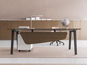 E-place scrivania operativa - riganelli