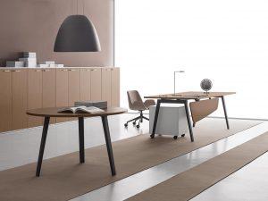 E-place scrivania operativa