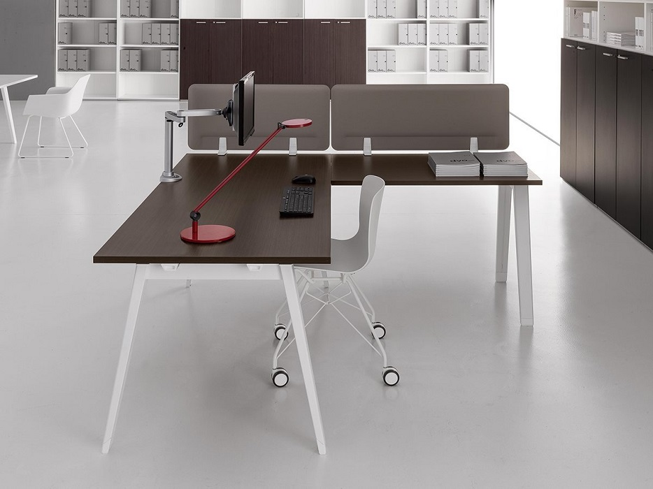 e-place scrivania per ufficio e per la casa - riganelli