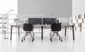 e-place scrivania ufficio operativo - riganelli