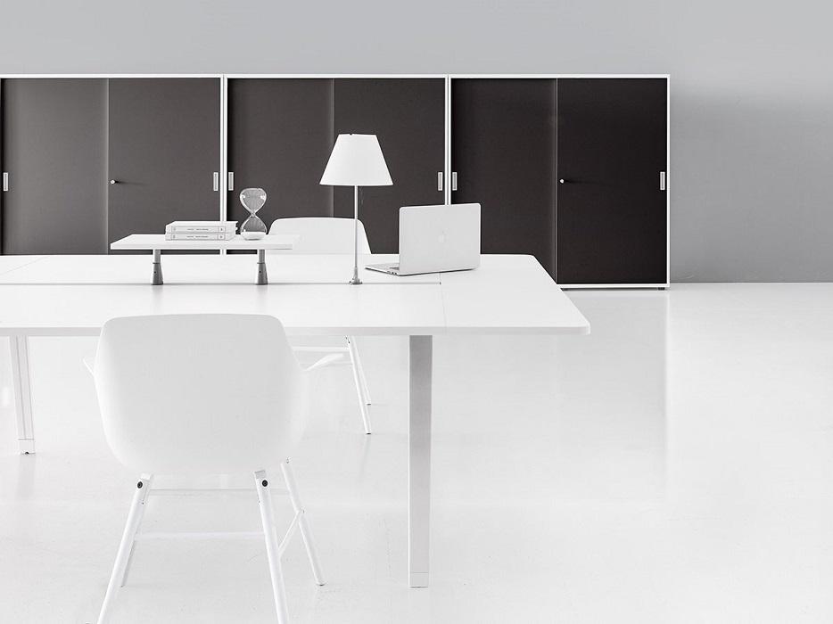 e-place tavolo operativo ufficio - riganelli