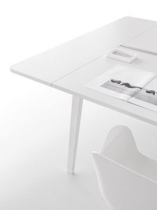 e-place tavolo riunione - riganelli