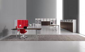 e-place tavolo scrivania grande - riganelli