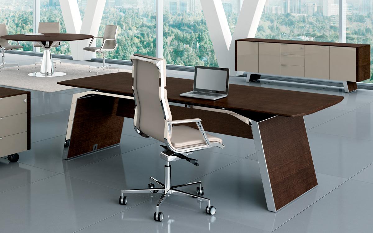 Metar scrivania ufficio direzionale - riganelli store