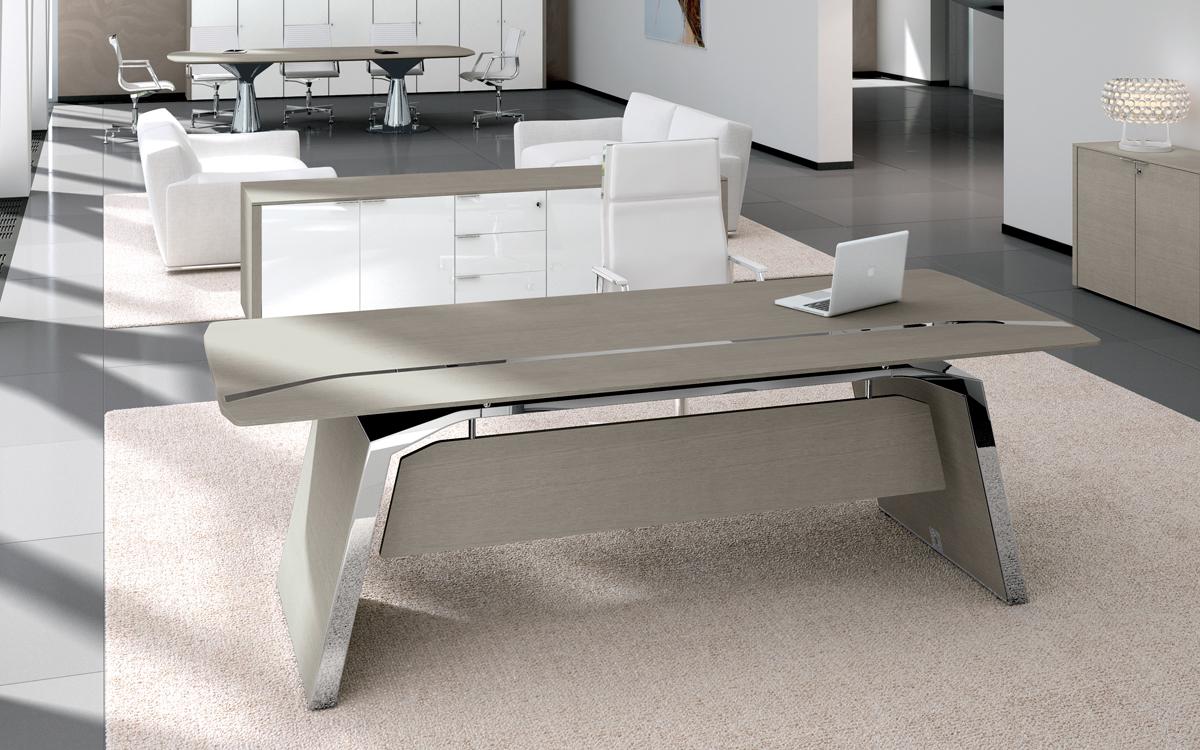 Metar tavolo scrivania direzionale - riganelli store
