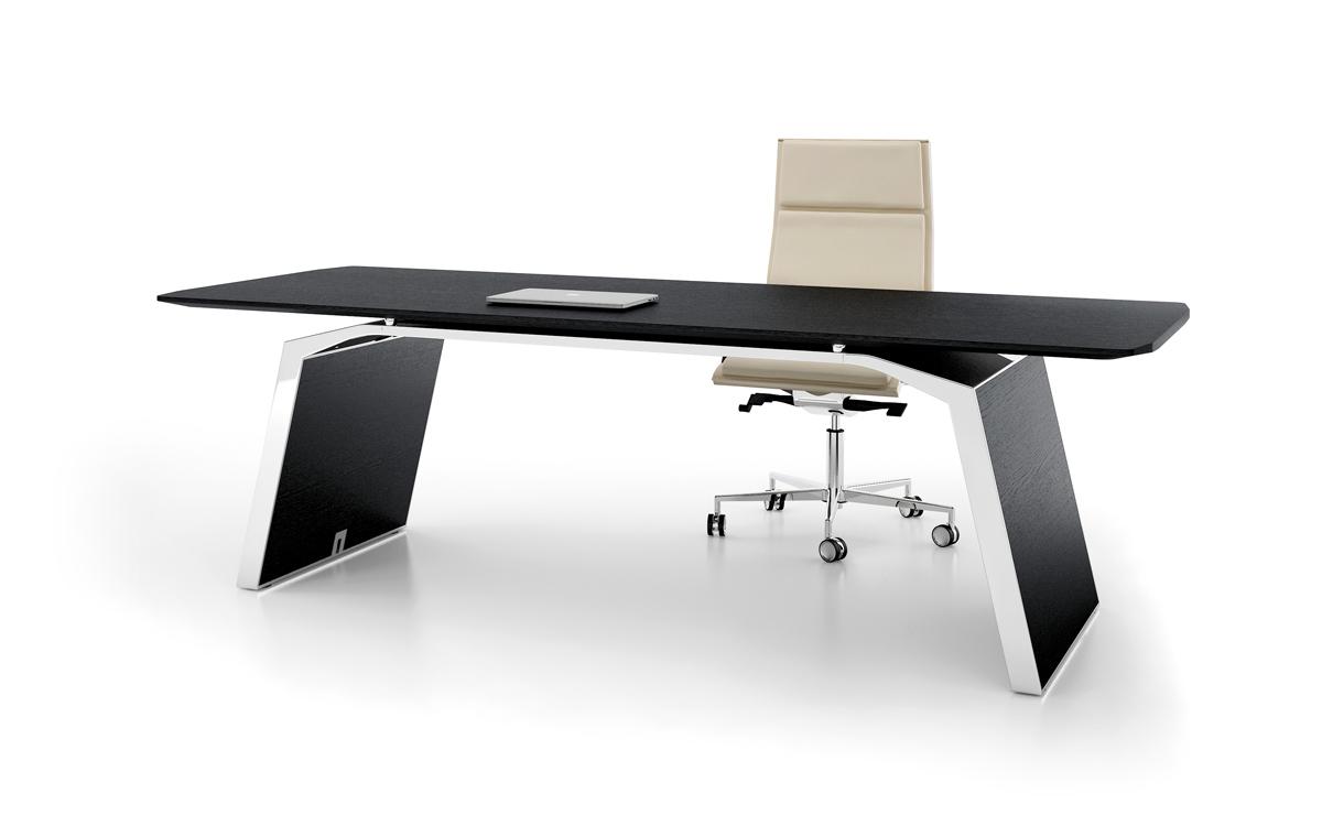 Metar tavolo scrivania executive - riganelli store